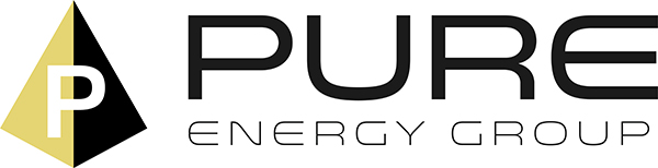 Logo for Pure Energy of Oregon
